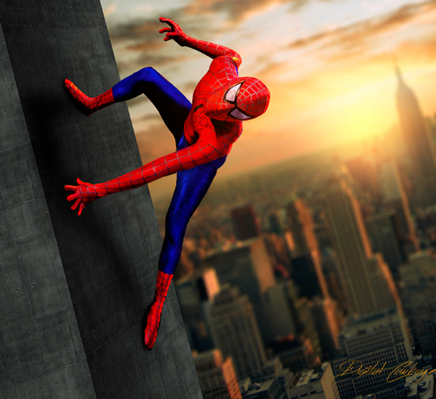 spider-man-cosplay-composite
